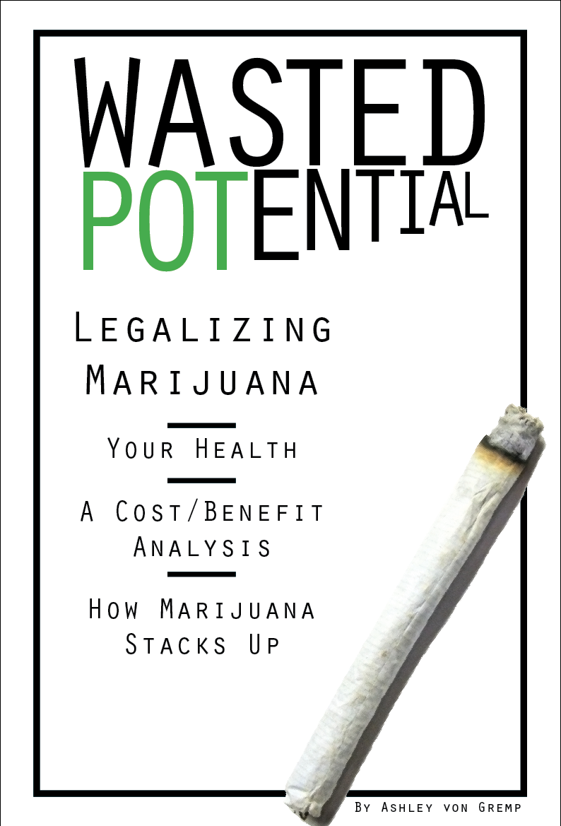 the potential benefits of the legalization of marijuana to the society Courtesy photo in all likelihood, new york will legalize recreational marijuana during the next legislative session this sea-change will demand a regulatory scheme up to the task.
