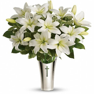 Order The Sacred Cross Bouquet for Easter