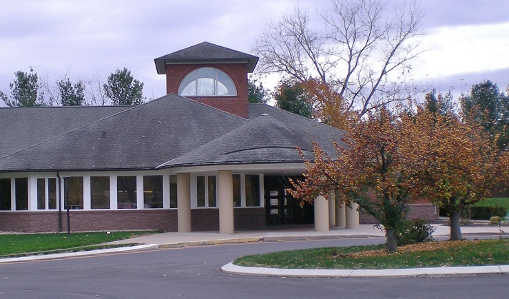 Windsor Locks Public Library