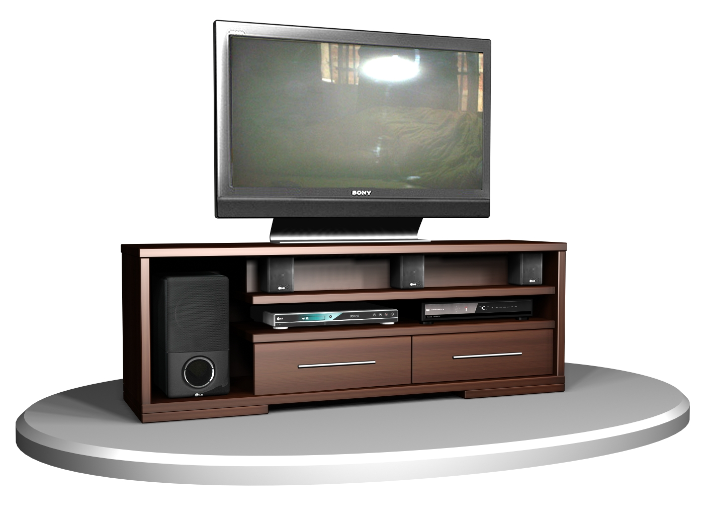 Dise o industrial y muebles neodesign - Muebles diseno industrial ...