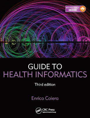 Guide to Health Informatics, Third Edition - Free Ebook Download