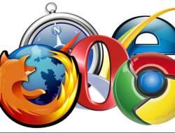 browser che consumano meno memoria