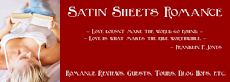 I Review at Satin Sheets Romance