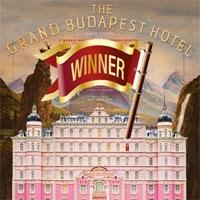"""Ganadores de las entradas para """"El Gran Hotel Budapest"""""""