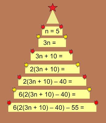 Resourceaholic: Seasonal Maths