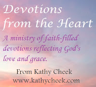 SHARE Devotions from the Heart