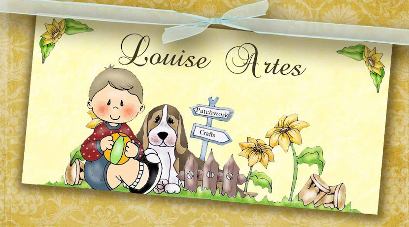 Andrea Louise