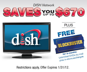 Dish Network new offer