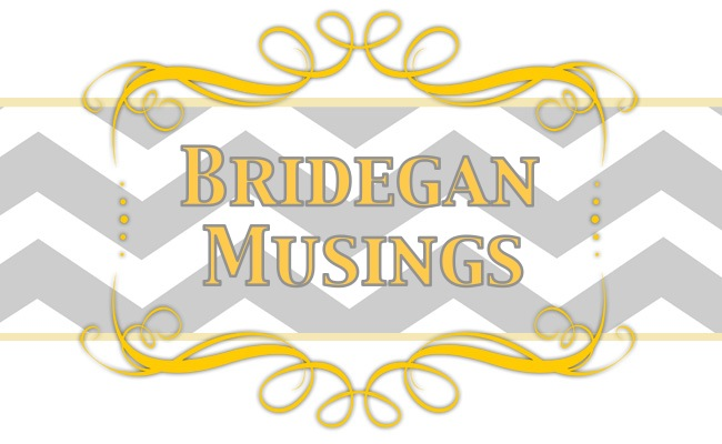 Bridegan Musings