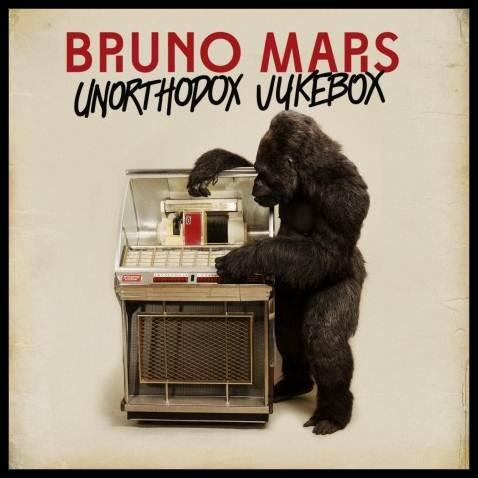 Bruno Mars discography - Wikipedia