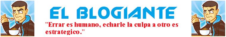 El Blogiante