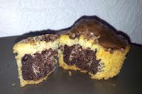 Mamorkuchen Muffins