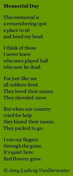 Memorial Day II