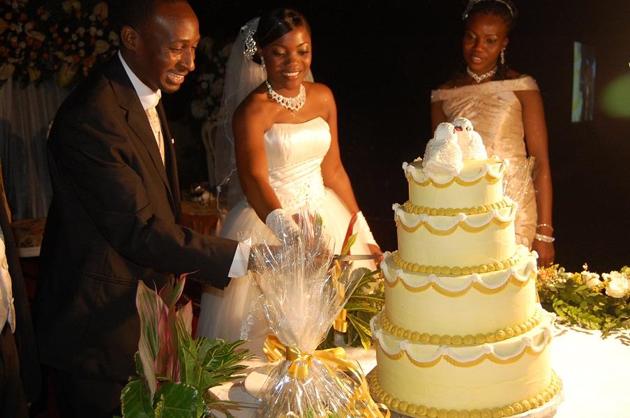 Dorice and Allan   Wedding Decoration Ideas