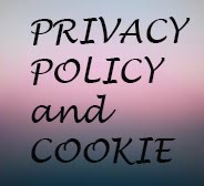 Privacy Police and COOKIE