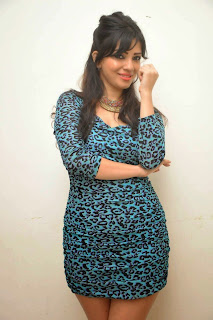 Parinidhi  Pictures in Short Dress at Rowdy Fellow Audio Launch ~ Celebs Next