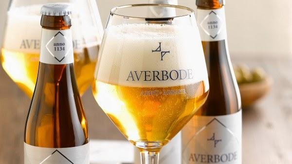 Abdij Averbode bier