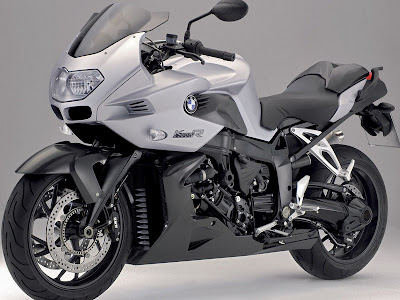 BMW Bikes Wallpapers (2)
