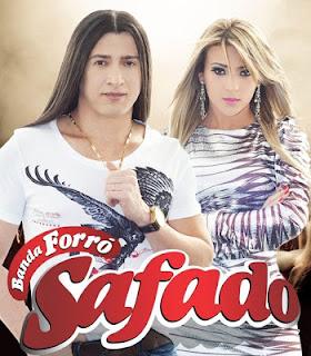 BAIXAR - FORRO SAFADO - AO VIVO NO CHURRALCOOL 2013 - RIBEIRA DO POMBAL BA - 30-03-2013