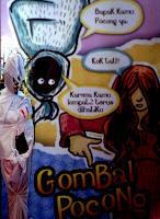 Pocong Gombal