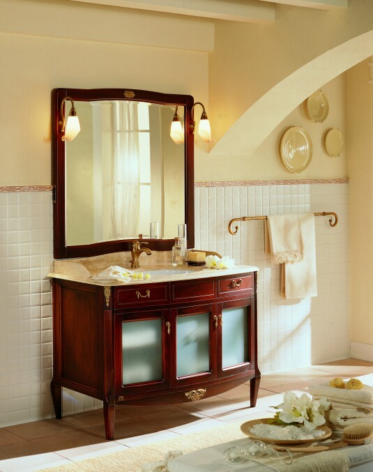 Bathroom cabinet furniture designs an interior design for Bathroom furniture design ideas