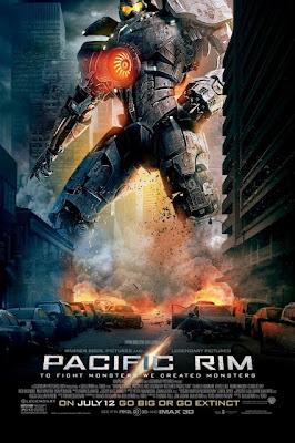 pacific rim 2013 movie poster  ... rim 2013 สงคราม อสูร