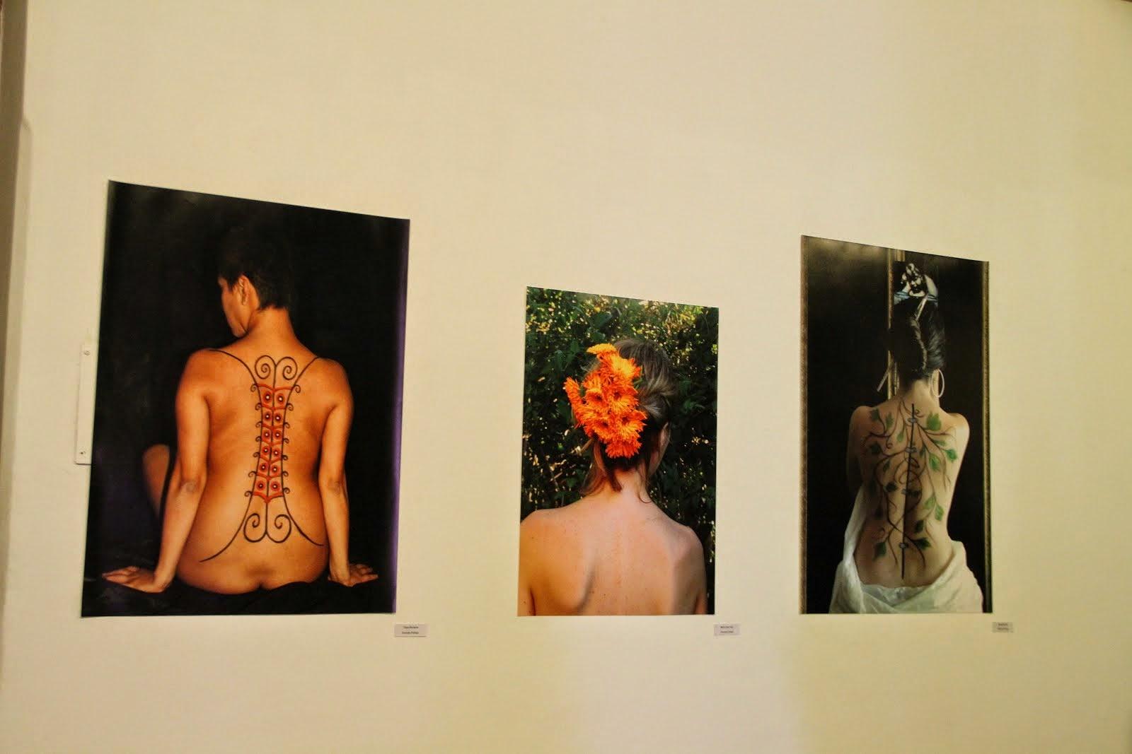 """Expo de """"Frida  registro de pasiones"""""""