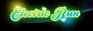 electric run logo