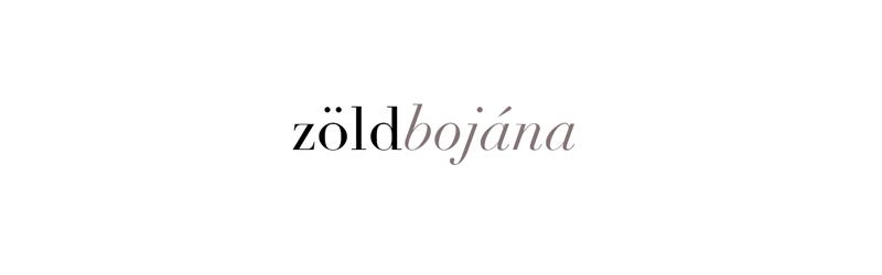 Bojka blog