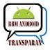 Kumpulan BBM Mod Transparan Terbaru V.2.7