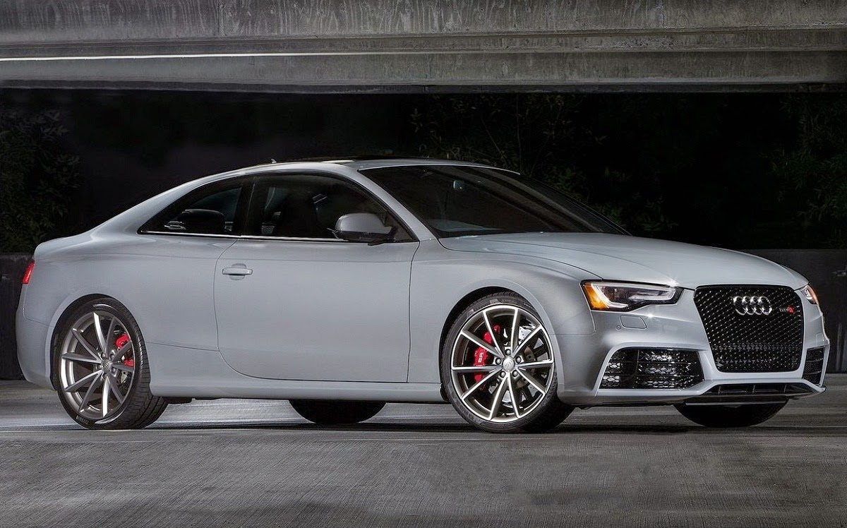 2015 audi rs5 coupe sport edition 4 2l v8 450hp car reviews new. Black Bedroom Furniture Sets. Home Design Ideas