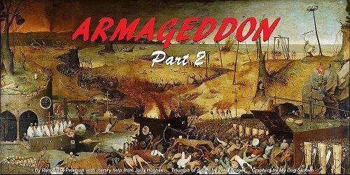 ARMAGEDDON Part 2