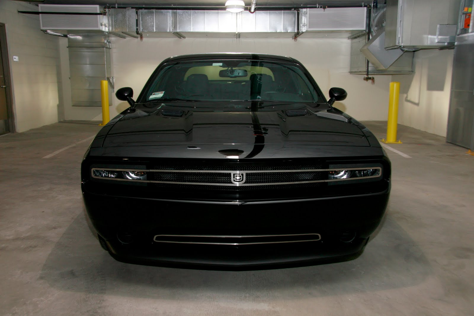 Have you all seen this grille page 2 dodge challenger forum challenger srt8 forums