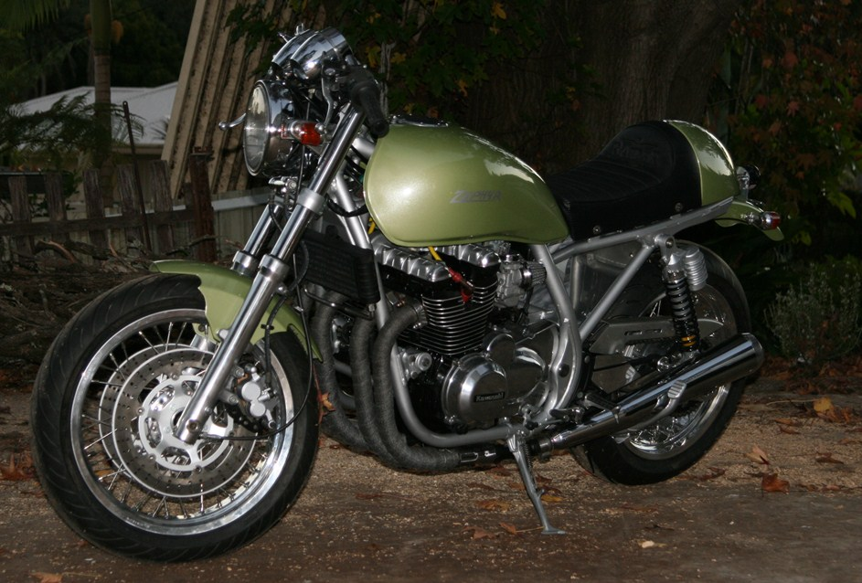 Kawasaki Zxr Indonesia
