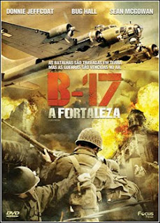Download Baixar Filme B 17: A Fortaleza   Dublado