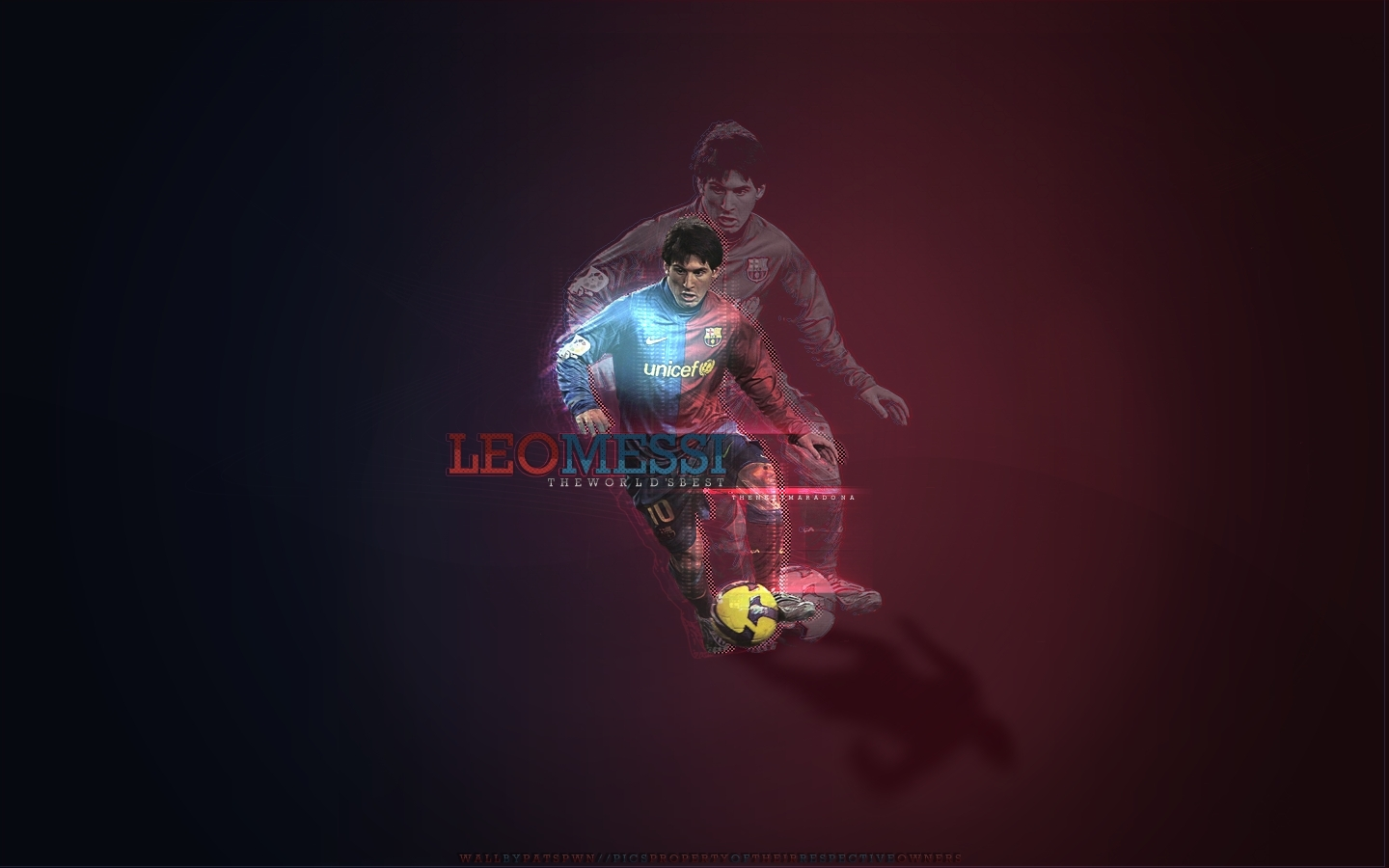 Image For Wallpaper Lionel Messi Wallpapers