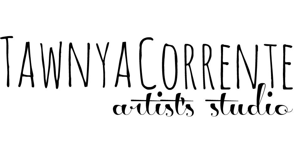 Tawnya Corrente Art