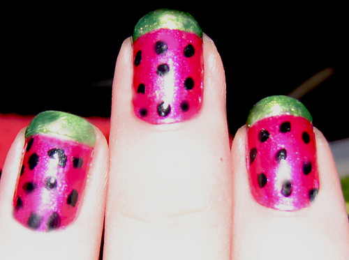 Nail designs for short nails 2012 nail designs 2013 nail art nail designs for short nails prinsesfo Gallery