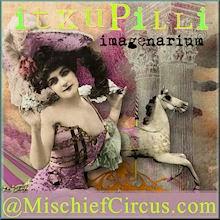 Visit my shop in Mischief Circus