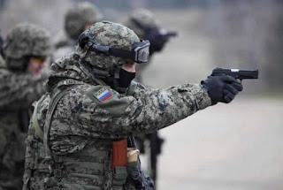 Kekuatan Militer Terkuat di Dunia Rusia