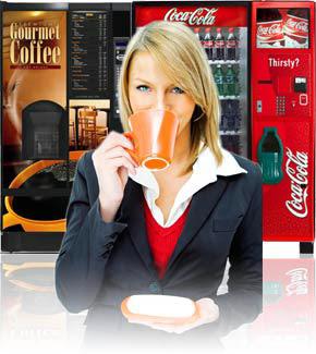image: coffee machine
