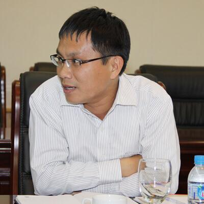 TS. Nguyễn Quốc Toàn