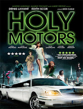 Holy Motors (2012) [Vose]