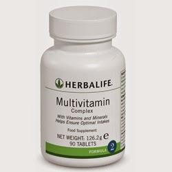 daftar produk herbalife dan manfaat herbalife | Harga ...
