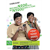 Glo Dimmy big15 Gives You N1200 Worth of Airtime+Data For Recharging N200 Data