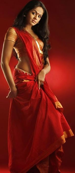 karthika nair in saree actress pics