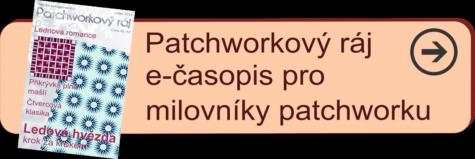 Patchworkový ráj