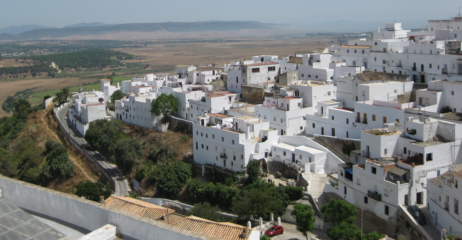 Vejer de la Frontera Spain  city images : Download image Vejer De La Frontera Spain PC, Android, iPhone and iPad ...