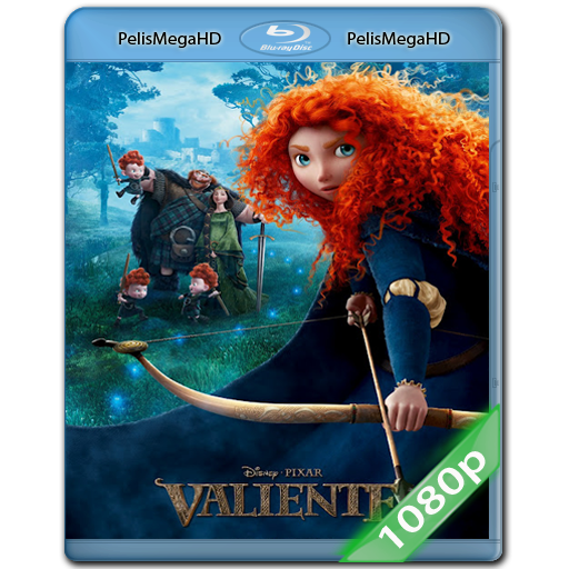Valiente (2012) 1080P HD MKV ESPAÑOL LATINO