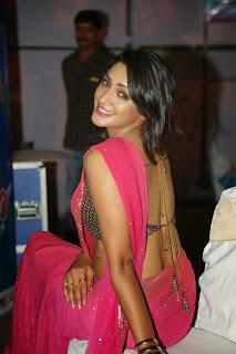Kesha Khambhati at Best Actors Telugu Movie Audio Launch Stills 13.jpg